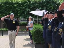 Videoboodschap burgemeester Grave in plaats van fysieke ontmoeting Veteranendag
