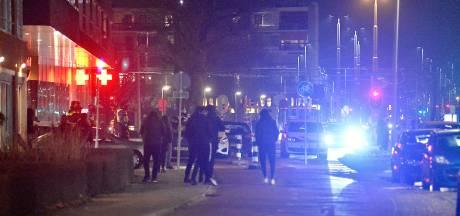 Aanhoudingen in Arnhemse wijk Presikhaaf nadat jongeren vuurwerk afsteken