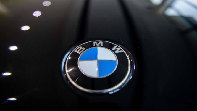 BMW roept 145.000 dieselwagens terug wegens brandgevaar
