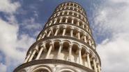 Mysterie opgelost: daarom blijft de Toren van Pisa overeind