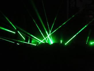 Jongeman verblindt automobilisten met laserstraal