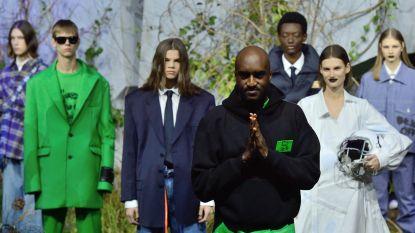 """""""Ik wil niet dat het lijkt alsof ik alleen grote bedragen toejuich""""; designer Virgil Abloh biedt excuses aan voor magere donatie"""