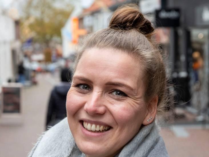 Sanne vindt het fijn tussen de baby's in Rhenen: 'Op elke leeftijd gebeuren mooie dingen'