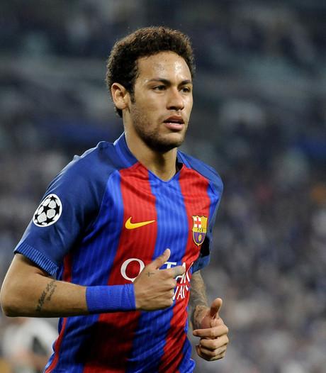 Neymar gelooft in nieuw wonder