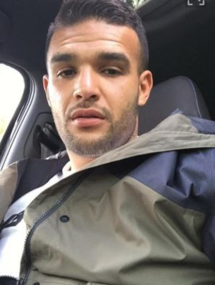 Wie weet waar Mohamed is?