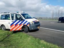 Twentse agenten staken niet, maar helpen in Utrecht