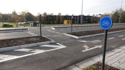Veiliger fietsen en wandelen in Benelux- en Kennedylaan