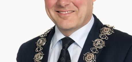 Burgemeester Leiden verliest voor de tweede keer zijn ambtsketen