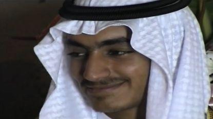 """Amerikaanse topambtenaren: """"Zoon van Osama bin Laden is dood"""""""