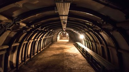"""""""Kerstmirakel"""": drie vermiste Amerikanen na vier dagen levend teruggevonden in verlaten steenkoolmijn"""
