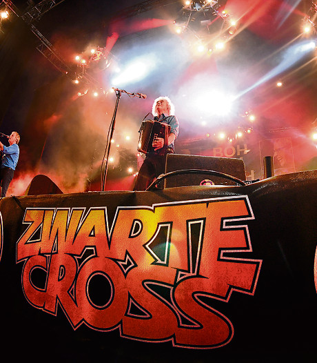 Zwarte Cross-lied van Hans Keuper: Wi'j laot ons neet de bokse opbinden