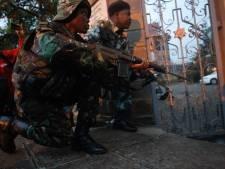 Al-Shabaab: gijzelaars zijn bang, maar nog wel in leven