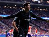 Chelsea heeft goede hoop op Morata