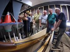 Kegelclub Doesburg plaatst 48 zonnepanelen op grond korfbalclub Rivalen