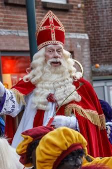 Op deze plekken kun je de Sint zoal zien aankomen in West-Brabant
