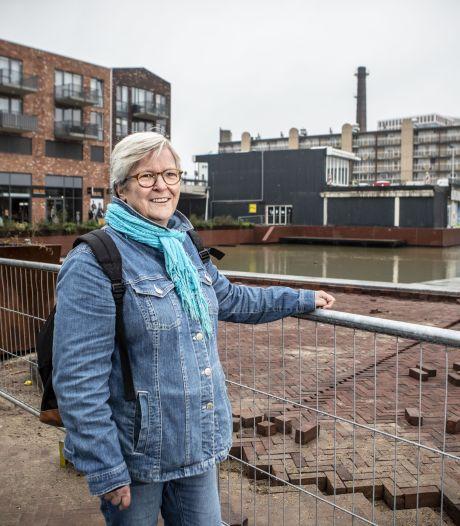 Toiletjuffrouw Dieneke wil met eigen geld aan Almelo een openbaar toilet geven