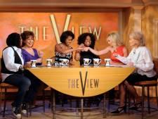Geen publiek meer bij Amerikaanse talkshows door coronavirus