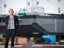 Celstraffen voor oplichters van Zwolse scheepswerfmagnaat Thecla Bodewes