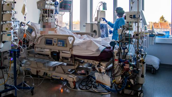 Sinds start pandemie 274 coronadoden in Aalsterse ziekenhuizen