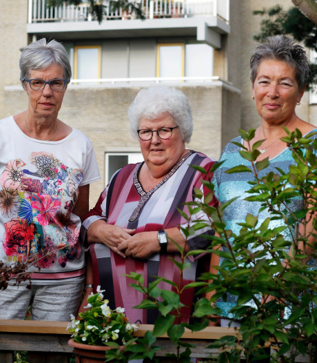 Vrouwenbeweging Roosendaal-West bestaat 60 jaar