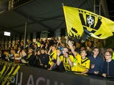 VVV komt met 650 fans naar RKC Waalwijk
