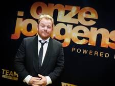 Martijn Fischer valt 20 kilo af voor rol als stripper