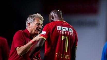"""Bölöni neemt het op voor Lamkel Zé: """"Iedereen jaagt hem op"""""""