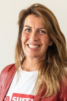 Nina maakt kleding voor het goede doel: 'Het is klaar met de ongelijkheid in de wereld'