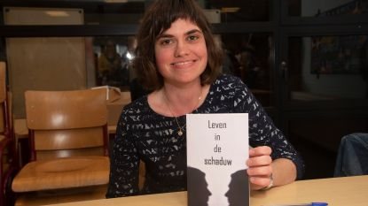 Jana Van Der Fraenen debuteert met boek uit eigen ervaringen
