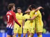 Girona kegelt Atlético uit bekertoernooi