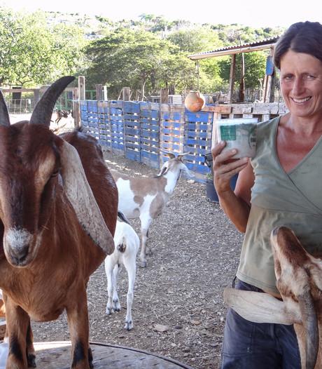 BZV-boerin Aletta: Op Bonaire is niets vanzelfsprekend