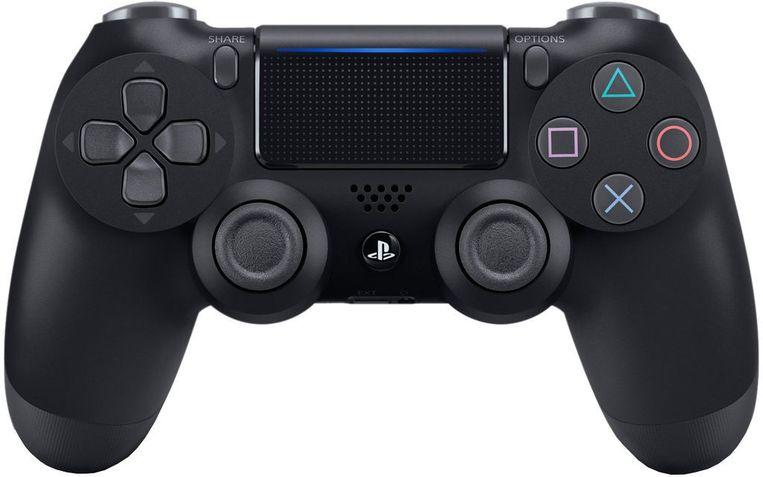 Van zestig naar vijfentwintig euro bij Krëfel: als je nog een tweede PS4-controller zocht is dit het moment.