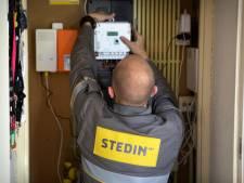 Ruim 800 huishoudens zaten in Rhenen zonder stroom