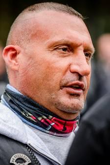 Advocaat Klaas Otto: 'Misschien moet een andere gek mijn werk maar doen'