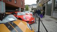 Porsche & Coffee serveert oldtimers in foodhall De Smidse