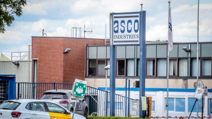 Technische werkloosheid nogmaals verlengd bij Asco na cyberaanval: werk wordt pas ten vroegste woensdag hervat