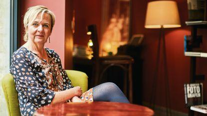 """Annemie Struyf is opnieuw verliefd: """"Verliefd zijn op je 57ste, is nog veel intenser dan op je 17de"""""""
