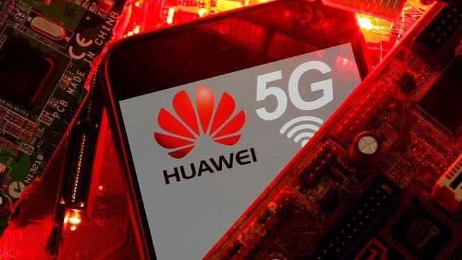 Ons land mag 5G-code Huawei controleren