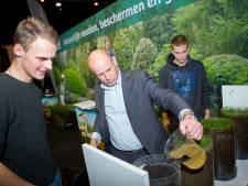 Ruim 18.000 bezoekers voor vakbeurs De Groene Sector