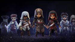 'Assassin's Creed' krijgt nieuwe mobiele game