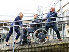 Centrum Zierikzee moet  vriendelijker voor rolstoeler
