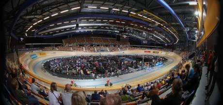 Teamsprinters als snelsten naar finale bij EK