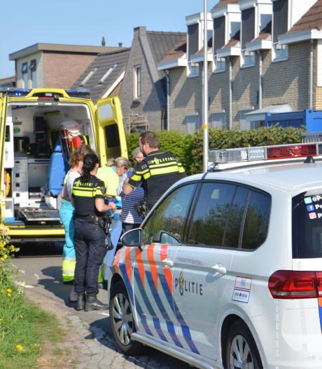 Fietser gewond na ongeluk in Waddinxveen
