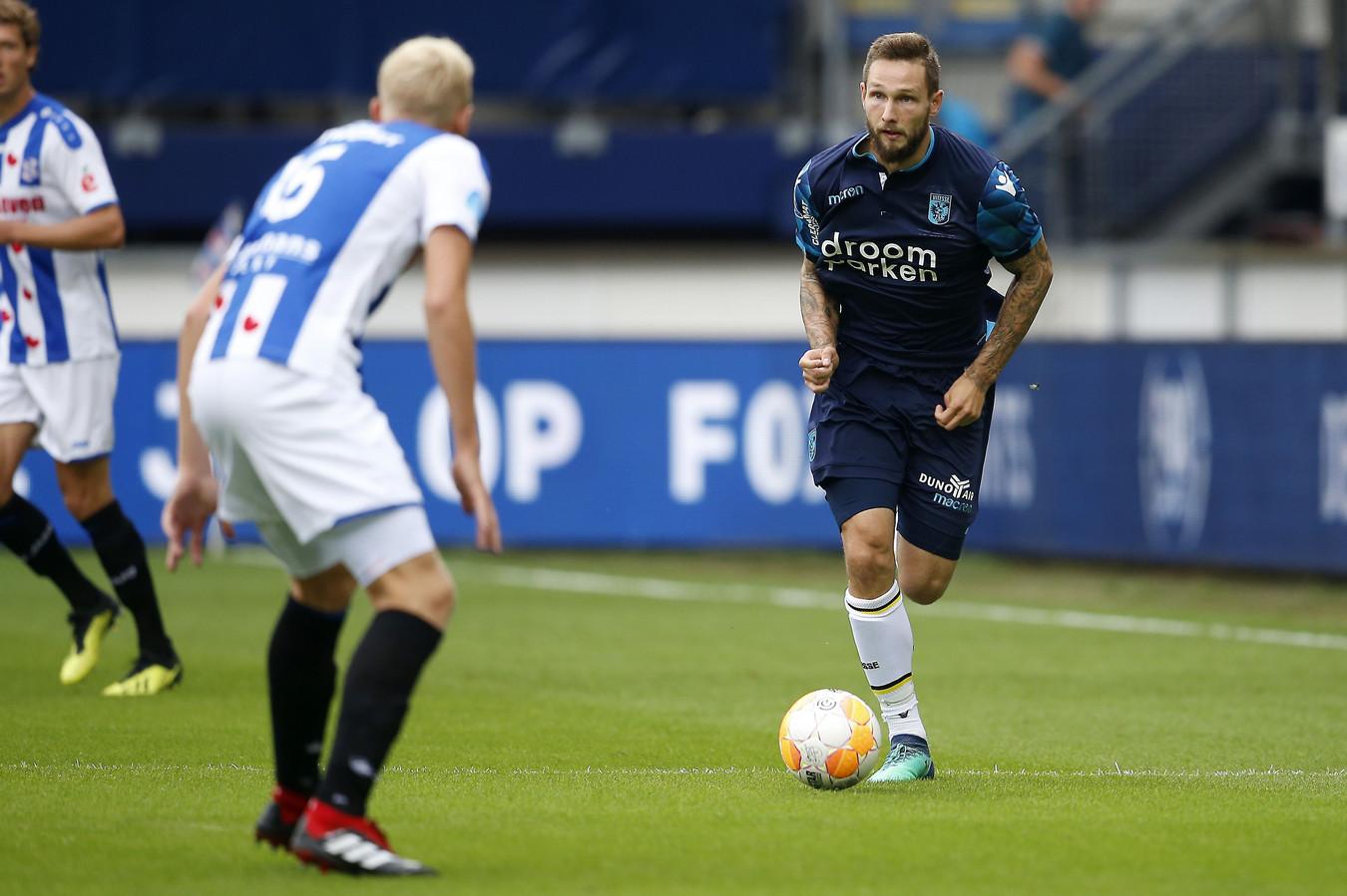 Tim Matavz wacht met Slovenië interlands tegen Cyprus en Bulgarije.
