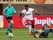 Helmond Sport verliest oefenduel van Elazigspor