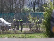 Politie klaar met sporenonderzoek na dood man (25) in Vaassen