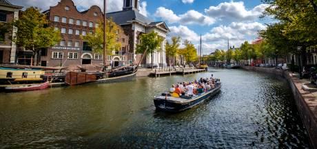 Overnachten in Schiedam kost vanaf 1 juli 2,70 euro per nacht