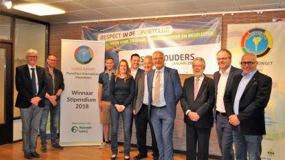 Sint-Pieters-Leeuw wint 3.000 euro met inspanningen op sportgebied