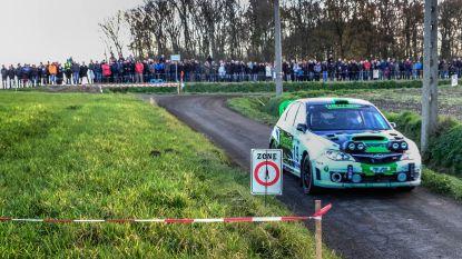 """Van Quickenborne zwicht niet onder druk van natuurverenigingen: """"Rally 6 uren blijft wél in Kortrijk"""""""