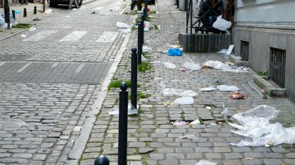 Bruxelles, ma (pou)belle: Vlaamse steden nooit zo proper, maar hoofdstad scoort pover